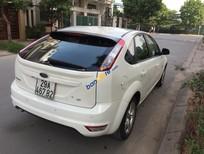 Bán xe cũ Ford Focus 1.8AT đời 2011, màu trắng, xe nhập