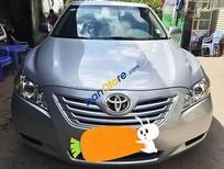 Bán Toyota Camry LE đời 2007, màu bạc, nhập khẩu chính hãng
