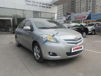 Cần bán lại xe Toyota Vios E MT 2008 như mới