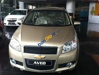 Bán Chevrolet Aveo LT hỗ trợ vay 80-100% lãi suất thấp, giá ưu đãi nhất TP HCM