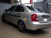 Bán xe Hyundai Verna đời 2008, nhập khẩu Hàn Quốc
