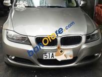 Cần bán lại xe BMW 320i đời 2011, màu bạc, nhập khẩu giá cạnh tranh