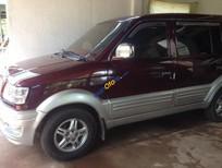 Cần bán xe cũ Mitsubishi Jolie 2002, màu đỏ, 228 triệu