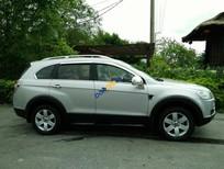 Cần bán Chevrolet Captiva LT đời 2007 xe gia đình, 378 triệu
