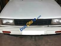 Bán Nissan Bluebird đời 1988, màu trắng, nhập khẩu, 45 triệu