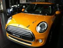 Bán xe Mini Cooper chính hãng, tặng thuế trước bạ, giao xe ngay, bảo hành toàn quốc