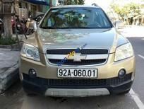 Cần bán gấp Chevrolet Captiva LT đời 2007 còn mới, giá 365tr