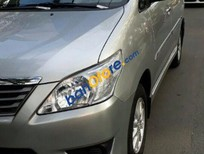 Cần bán lại xe Toyota Innova 2.0E 2013, 675tr