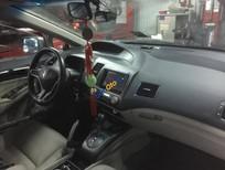 Bán Honda Civic 2.0 sản xuất 2008, màu bạc, nhập khẩu chính hãng, giá chỉ 485 triệu