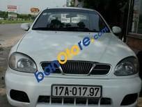 Cần bán lại xe Daewoo Lanos 2002 chính chủ, 85tr