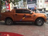 Bán xe cũ Ford Ranger Wildtrak đời 2015, nhập khẩu chính hãng giá cạnh tranh