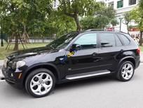 Cần bán xe cũ BMW X5 4.8i đời 2007, màu đen, nhập khẩu