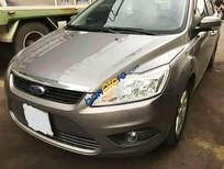 Cần bán lại xe Ford Focus 1.8AT năm 2010, màu xám, 450 triệu
