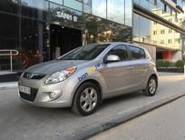 Cần bán lại xe Hyundai i20 1.4AT đời 2012, màu bạc, nhập khẩu, 455tr