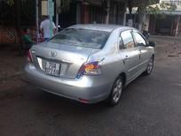 Cần bán lại xe Toyota Vios đời 2007, giá tốt