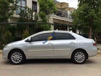 Xe Toyota Vios E đời 2011 chính chủ, giá chỉ 415 triệu