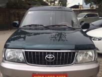 Cần bán Toyota Zace GL 2003, giá chỉ 275 triệu đồng LH 0906112668