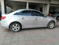 Cần bán Chevrolet Cruze 1.8 LTZ đời 2011số tự động màu ghi bạc , xe biển HN