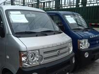 Xe tải nhỏ Dongben 870kg thùng lửng, thùng bạt, thùng kín