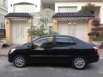 Cần bán rẻ xe Toyota Vios E sản xuất 2010, màu đen chính chủ, giá tốt