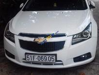 Bán Chevrolet Cruze đời 2014 số tự động