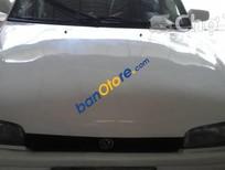 Cần bán xe Mazda 323 X đời 1996, màu trắng, nhập khẩu