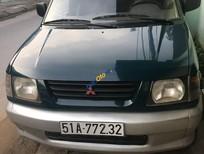 Cần bán xe Mitsubishi Jolie sản xuất 2001, 132tr