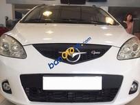 Cần bán xe Haima 2 đời 2012, màu trắng