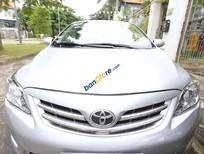 Bán Toyota Altis 1.8G đời 2011