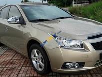 Bán Chevrolet Cruze 1.8 LT MT đời 2012, xe đẹp như mới