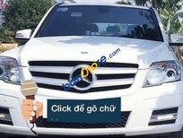 Bán xe cũ Mercedes-Benz GLK 2011 giá tốt