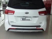 Cần bán xe Kia Sedona 2016, màu trắng