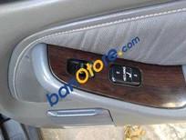 Xe Acura Legend đời 1995, màu đen, nhập khẩu chính chủ giá cạnh tranh