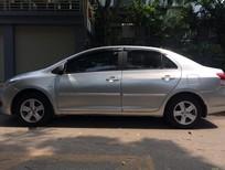 Cần bán Toyota Vios E sản xuất 2009, màu bạc, chính chủ