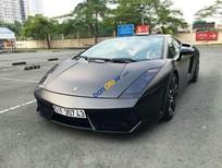 Xe Lamborghini Gallado SE đời 2007, màu đen chính chủ