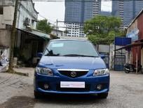 Cần bán Mazda Premacy 1.8 2004, xe nhập, giá chỉ 295 triệu