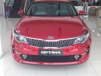 Cần bán Kia Optima 2.0 AT 2016, màu đỏ, giá chỉ 915 triệu