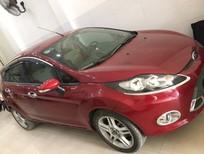 Ford Fiesta S SX 2011,số tự động,nội thất ngoại thất rất mới
