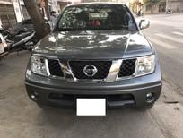 Bán xe Nissan Navana đời 2013 máy dầu, số sàn 2 cầu điện