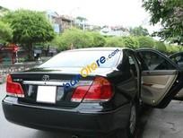 Bán Toyota Camry 2004, đăng ký lần đầu tháng 12/2004