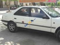 Cần bán Peugeot 205 đời 1986, màu trắng