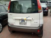 Cần bán xe Hyundai Atos đời 2002, màu trắng, xe nhập giá cạnh tranh