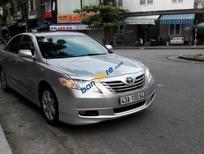 Cần bán Toyota Camry SE đời 2008, màu bạc, nhập khẩu
