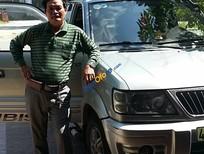 Cần bán Mitsubishi Jolie 2.0 sản xuất 2003, xe nhập Nhật