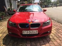 Bán xe BMW 320i đời 2011, màu đỏ, nhập khẩu nguyên chiếc
