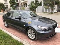 Bán BMW 5 Series 530i đời 2008, màu xám, xe nhập số tự động, giá chỉ 725 triệu