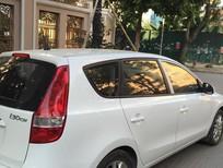 Cần bán Hyundai I30 CW đời 2009, tên tư nhân, chính chủ, màu trắng