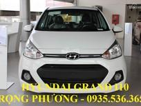 Cần bán xe Hyundai i10 2016, màu trắng, nhập khẩu nguyên chiếc