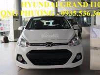 Cần bán Hyundai Grand i10 2016, màu trắng, xe nhập giá cạnh tranh