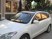 Cần bán gấp Hyundai I30 CW đời 2009, số tự động, biển hà nội, chính chủ